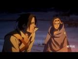 Castlevania_ Season 2 _ Official Trailer [HD] _ Netflix