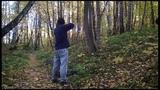 Barnett vortex hunter bow - 30 meters