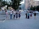 Харинама Волгоград На Спартановке 28 07 18г