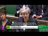 Skripal-Affare- Britische Premierministerin uber das Motiv Russlands
