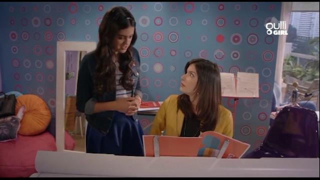 Келли Машап Kally's Mashup 1 сезон 43 серия Gulli Girl