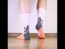 Предметная съемка носков MORETAN