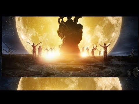 Солнце не уходит за горизонт Плоской Земли, а уплывает вдаль над ней, уникальные съемки
