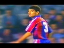 Pep Guardiola ● Skills ● FC Barcelona 3:0 Austria Wien ● Champions League 1993/94