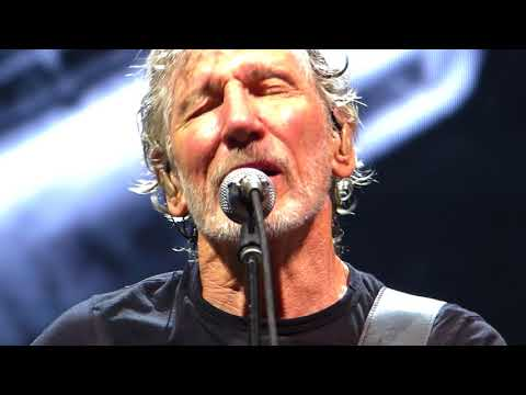 Roger Waters (Pink Floyd) - Mother - LIVE 2018, HQ sound HD video
