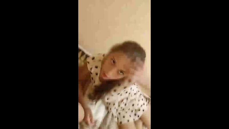 Даша Никишкина - Live