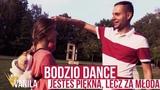 Bodzio Dance - Jeste