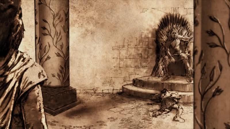 10.4 The Ruin of King's Landing : House Stark