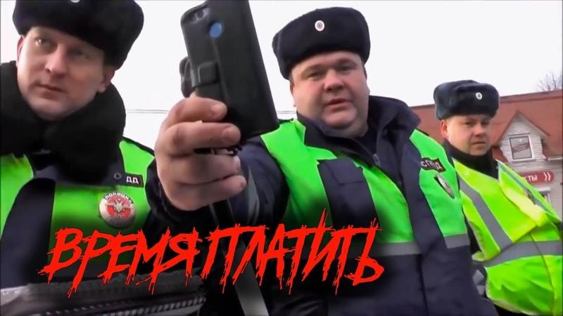 Солнечногорский шериф продолжает бегать / Следственный комитет