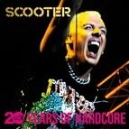 Scooter альбом 20 Years of Hardcore