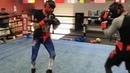 Ковалев завершает подготовку к реваншу с Альваресом