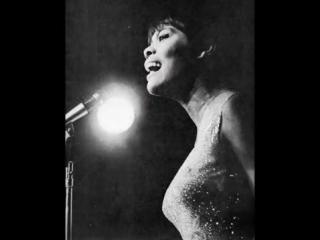 Dionne Warwick I Say A Little Prayer 1967