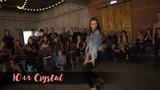 Heels Party 2. Battle PRO. Мила vs Юля Crystal vs Таня Wonder