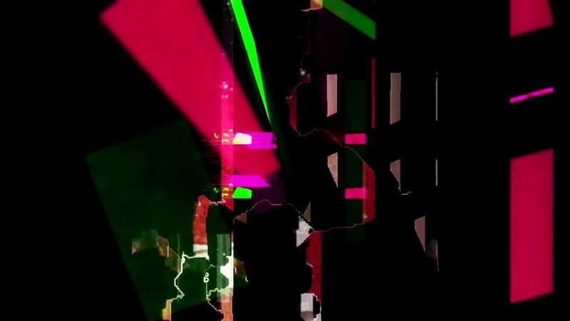 Venetian Snares x Daniel Lanois - Night GHP133