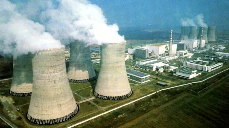 10 самых мощных АЭС в мире o