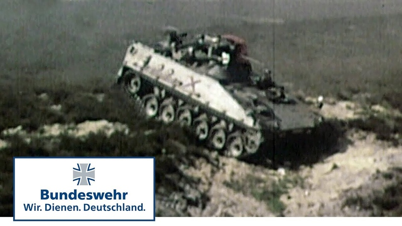 Classix Partner im Gefecht 1974 Bundeswehr