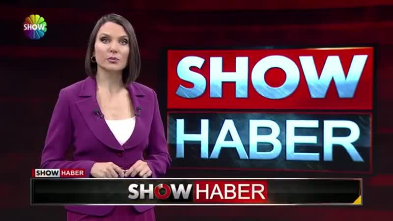 Show Ana Haber 28 Haziran 2018