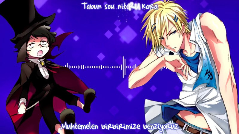 Servamp Character CD Vol 4 Tetsu Hugh 証 Akashi