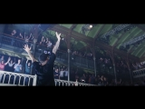 Headhunterz Up Close And Personal @ Paradiso Aftermovie