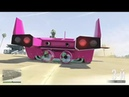 HotMilkyWay91 GTA 5.... Долгий стрим с каскадерскими гонками