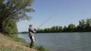 Рыбалка на СТРАННУЮ ПРИКОРМКУ для Карася. Ловля карася в сентябре 2018