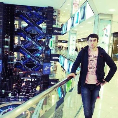 Аубекир Эркенов