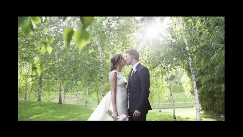 Свадьба Сары и Марка Муньесы