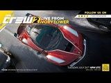 The Crew 2 Live from Ivory Tower - July 24th 2018