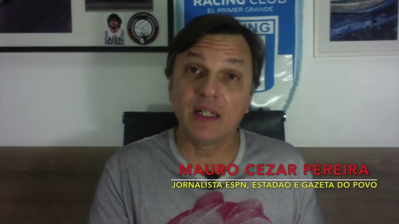 Inter luta pela taça como se deve e o Flamengo não se dá ao respeito