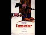 l'emmerdeur ( jacques brel &amp francois rauber )1973