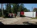 Великое падение ворот преграждающих жителям Солнцево вход в Говоровский лес