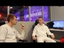 Интервью с Алексеем Finner Шаповаловым|Shameless