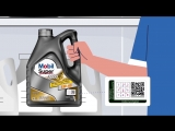 Новая технология защиты продуктов Mobil