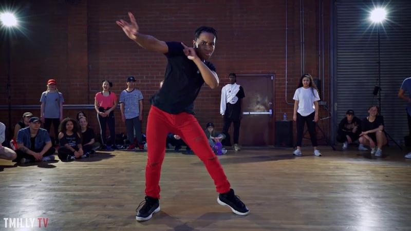 Fik-Shun YCee - JUICE ft Maleek Berry by Jake Kodish TMillyTV