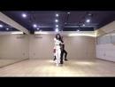 Yubin 숙녀 (淑女) Dance Practice