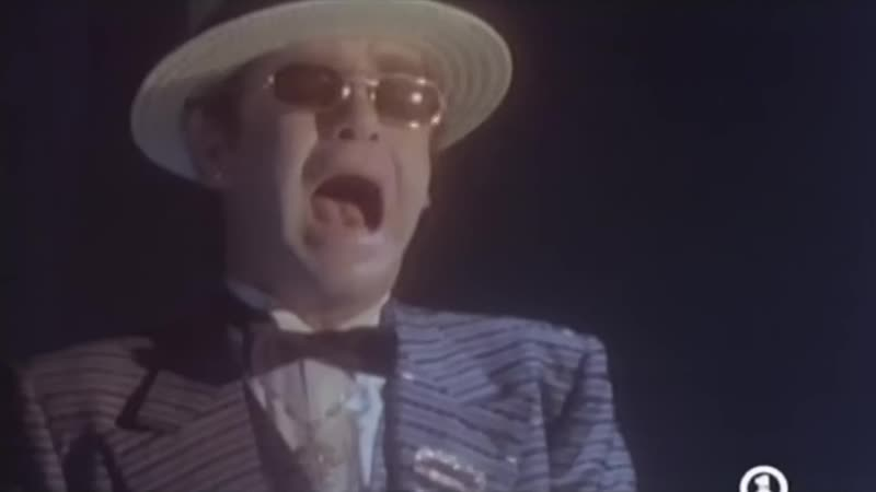 Elton John - I Guess Thats Why They Call It The Blues