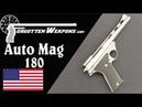 The Original Pasadena Auto Mag 180