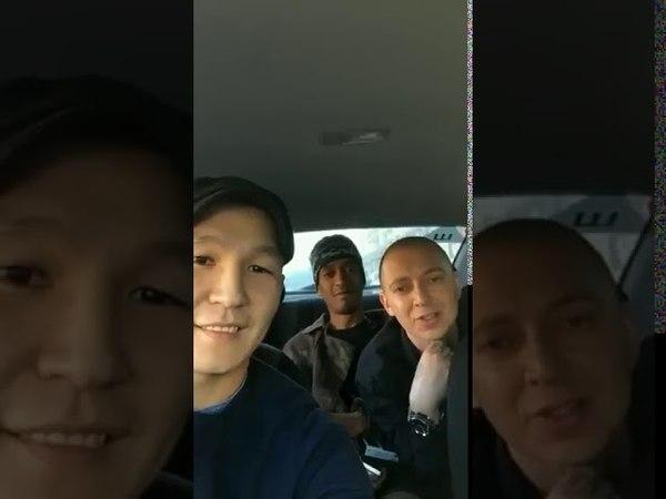 Казахи вертят русский рэп рэпер Оксимирон высказался о казахах