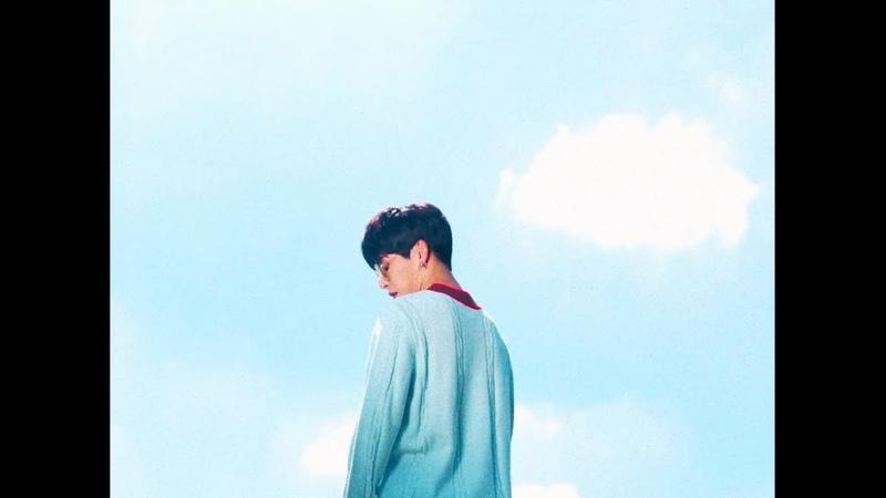 HOYA 「BABY U (Feat.Hanhae) -Japanese ver.-」Music Video