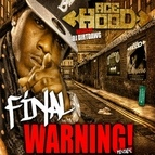 Альбом Ace Hood The Final Warning