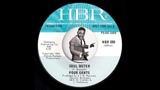 Four Gents - Soul Sister HBR 1966 Northern Soul R&ampB 45