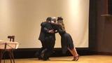 #Tango #canyengue Estilizado Marcio Carreiro Michel Peres Cheila Oliveira
