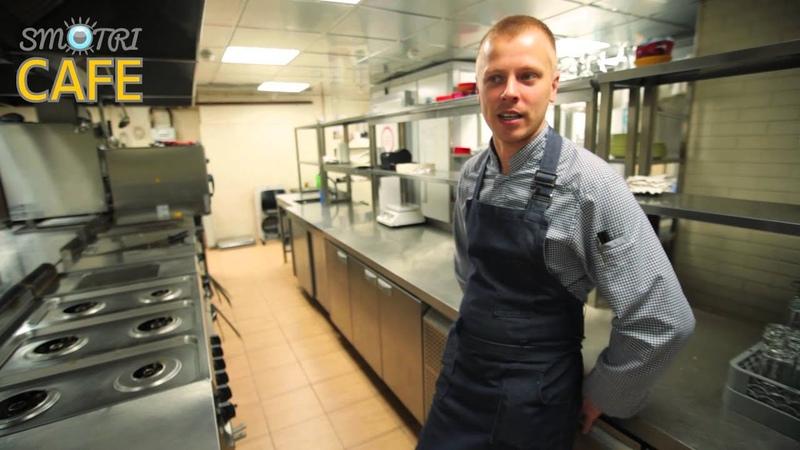 Экскурсия на кухню ресторана Villaggio