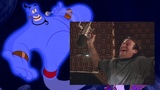 Aladdin (1992) Voice Recording Behind the Scenes