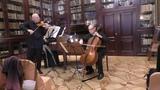 Johann Sebastian Bach, Violin Sonata A-major BWV 1015,