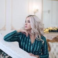 Марина Неонилина