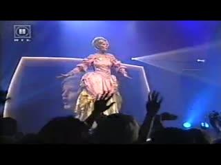 Highland - Bella Stella (Live Concert 90s Exclusive Techno-Eurodance)