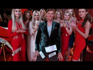 #ComedyBirthday – Павел Воля
