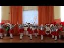 3.05.2018г. Уфа. ДДТ «Дружный». Танец «Морячка».