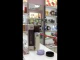 CM ECO SOUL База под макияж ECO SOUL Real Fit Make Up Base 02 Lavender best of korea
